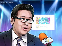 Tom Lee, Speaker at the Upcoming Blockshow Asia: 'Bitcoin is Preparing to Breakout' image