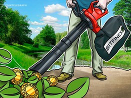 Bitfinex Crypto Exchange Launches Margin Trading for Stablecoin Tether image