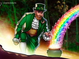 Blockchain Boom in Ireland, but Brexit Looms image