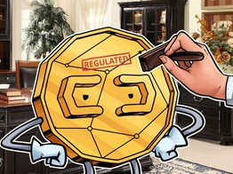 Ukraine: Overregulation Prevents Crypto Development, Says Central Bank Official image