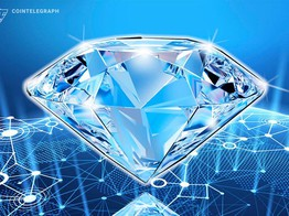 Russia's Ministry of Education Introduces System for Tracking Diamonds via Blockchain image