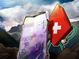 'World's Most Bulletproof Crypto': Company to Create a Coin Backed by Swiss Franc image