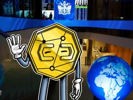 London Stock Exchange Leads $20 Million Investment in Finance Tokenization Startup image