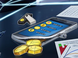 Samsung Seeks UK Trademark For Cryptocurrency Wallet image
