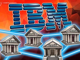 Six Global Banks Sign up to Issue Stablecoins on IBM's Now-Live Blockchain Network image