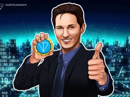 Top 10 Messenger App Telegram Plans Blockchain Platform Launch in March: Sources image