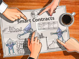 Ethereum Foundation Funds Columbia, Yale Researchers' Work on Smart Contract Language image
