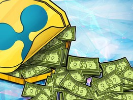 Ripple Reports Double Revenue From XRP Token Sales in Third Quarter of 2018 image