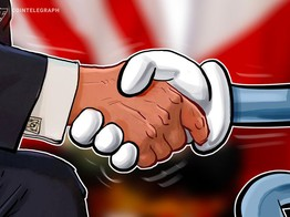 CME Group CEO Terry Duffy: Government Involvement Key to Crypto's Success image