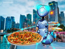 Domino's Pizza Malaysia & Singapore Partners With DLT-Based AI Platform SingularityNET image
