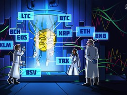 Bitcoin, Ripple, Ethereum, Litecoin, EOS, Bitcoin Cash, Tron, Stellar, Binance Coin, Bitcoin SV: Price Analysis, Feb. 8 image