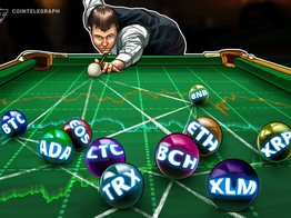 Bitcoin, Ethereum, Ripple, Bitcoin Cash, Litecoin, EOS, Binance Coin, Stellar, Cardano, TRON: Price Analysis April 29 image