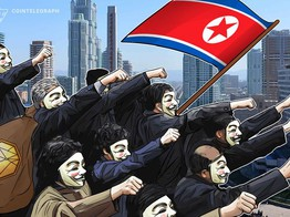 North Korea Allegedly Backed Two Cryptocurrency Scams This Year image