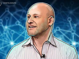 Ethereum Co-Founder Joseph Lubin: Blockchain Can Benefit Artists, Journalists image