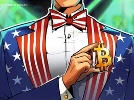 Crypto Holder, Congressional Rep. Tulsi Gabbard Formally Launches US Presidential Campaign image