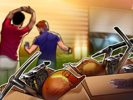 Overview of the Crypto Mining Industry in 2018: Will the Struggles Extend to 2019? image