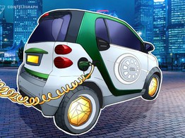 Startup Launches Blockchain Powered Electric Vehicles That Mine Cryptocurrency image