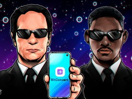Crypto Exchange Emphasizes Privacy by Offering Coin Conversions Without an Account image