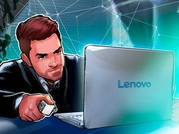 IBM to Apply Blockchain Tech to Lenovo's Data Centers image