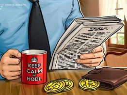 Ex-Fed. Prosecutor Turned Crypto VC Katie Haun: Crypto Is in the 'Dial-up Days' image