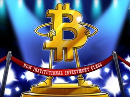 Morgan Stanley Report Shows Strong Institutional Investment for Bitcoin image