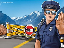 New Zealand Police Warn of Online Scams After Crypto Investor Loses Over $200,000 to Fraud image