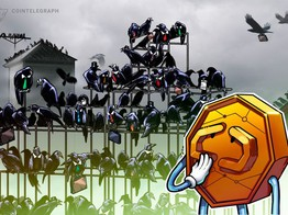 Pump-and-Dump Groups Become 'Widespread' as Market Remains Largely Unregulated image