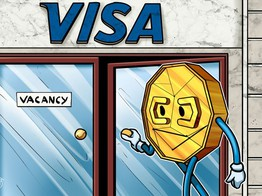 US Payment Giant Visa Seeks Crypto and Blockchain Talent for Tech Product Manager image