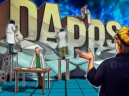 'Computing is Power': Blockchain Protocol Invites Developers to Build DApps on Its Network image