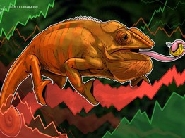 Bitcoin Hovers Over $3,550 as Top Cryptos See Slight Losses image