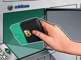 US Crypto Exchange Coinbase Adds Bitcoin Support to Coinbase Wallet App image