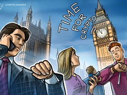 United Kingdom Releases Tax Advice for Cryptocurrency Investors image