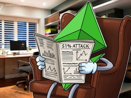 Ethereum Classic 51% Attackers Allegedly Returned $100,000 to Crypto Exchange image