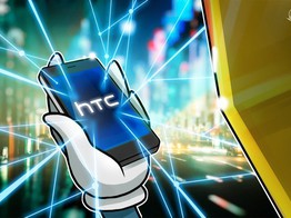 Local Media: HTC Plans to Launch 2nd Gen Blockchain Smartphone in 2019 image