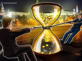 2% of Russians Claim to Have Invested in Bitcoin to Date: National Polling Institution image