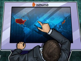 South Korea: Bithumb Exchange Operator Reveals Plans for US, Japanese Markets image