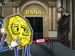 Bloomberg: Crypto Companies Still Run Into Trouble Opening Bank Accounts image