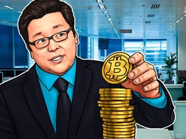 Fundstrat's Tom Lee Predicts New All-Time Highs for Crypto by 2020 image
