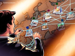 IBM-Backed Blockchain Platform to Improve Supply Chain Management in Mining Industry image