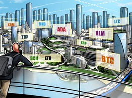 Bitcoin, Ethereum, Ripple, EOS, Litecoin, Bitcoin Cash, Binance Coin, Stellar, Cardano, Tron: Price Analysis, March 29 image