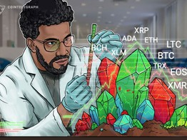 Bitcoin, Ethereum, Ripple, Bitcoin Cash, EOS, Stellar, Litecoin, Cardano, Monero, TRON: Price Analysis, October 8 image