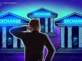 Two Exchanges Overtake Binance on CMC Rankings, But Research Suggests Volume Is Fake image