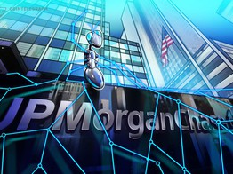 JPMorgan Continues to Explore Blockchain for Cross-Border Payments, Having Signed 220 Banks Worldwide Along the Way image