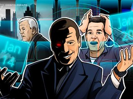Hodler's Digest, Jan. 14–20: Top Stories, Price Movements, Quotes and FUD of the Week image