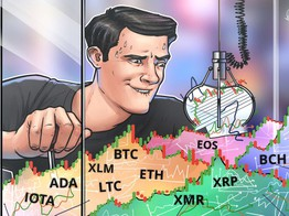 Bitcoin, Ethereum, Ripple, Bitcoin Cash, EOS, Stellar, Litecoin, Cardano, Monero, Dash: Price Analysis, October 1 image
