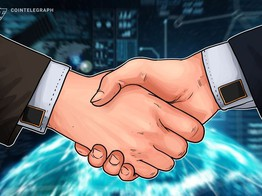 StanChart's Singapore Unit Completes First Blockchain-Powered Trade Finance Deal image