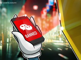 Chinese Crypto Bans on WeChat Accounts, Events, and Exchanges: What Happened and Why image