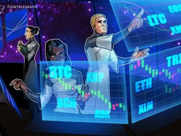 Bitcoin, Ethereum, Ripple, Bitcoin Cash, EOS, Stellar, Litecoin, Cardano, Monero, TRON: Price Analysis, Nov. 12 image