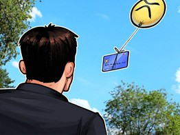 Binance's Official Crypto Wallet Adds Support for XRP and Credit Card Purchases image