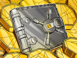 US Startup Introduces Crypto Hardware Wallet Chip for Cell Phones image